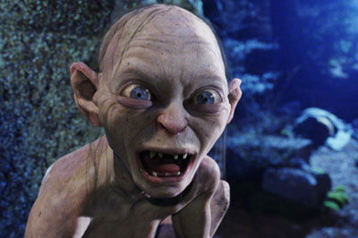 GollumGollum Funny Moments