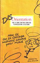 Disorientation
