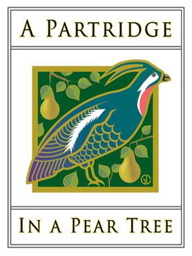 5PARTRIDGE-IN-A-PEAR-TREE
