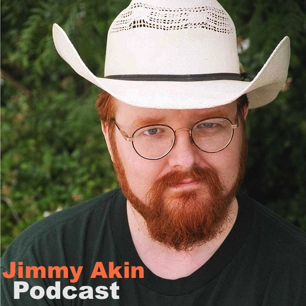 Jimmy Akin Podcast