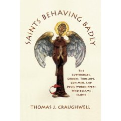 Saints_behaving_badly